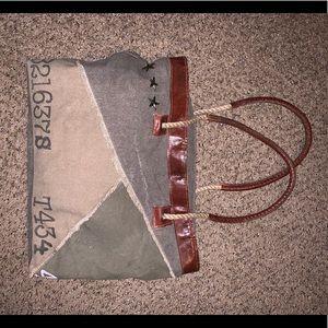 Mona B. purse